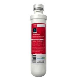 Aquaria (D) Twist-In Sediment Filter Cartridge (LC)