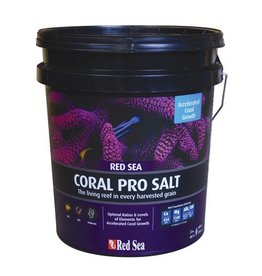 Aquaria (W) Coral Pro Salt - 175 Gallon