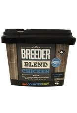 Dog & cat (W) Breeder Blend TOTE - 6lb