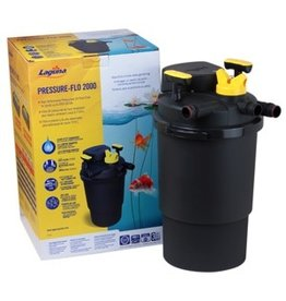 Pond (P) Laguna Pressure Flo 2000 High Performance Pond Filter