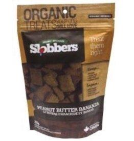 Dog & cat Slobbers® - Peanut Butter Bananza