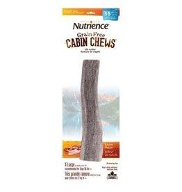 Dog & cat (W) NUT CabinChew Elk Antler XL Split Bacon