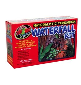 Reptiles (W) Zoo Med Naturalistic Terrarium Waterfall Kit