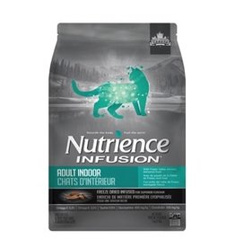 Dog & cat Nutrience Infusion Adult Indoor - Chicken - 5 kg (11 lbs)