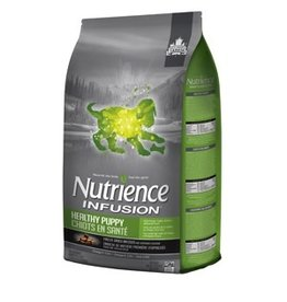 Dog & cat Nutrience Infusion Healthy Puppy - Chicken - 10 kg (22 lbs)