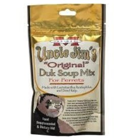 Small Animal (P) MH UNCLE JIM'S ORIG DUK SOUP MIX 4.5 OZ