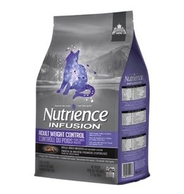 Dog & cat Nutrience Infusion Adult Weight Control - Chicken - 2.27 kg (5 lbs)