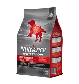 Dog & cat Nutrience Infusion Healthy Adult - Beef - 2.27 kg (5 lbs)