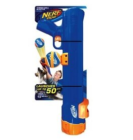 Dog & cat (W) Nerf Dog Tennis Ball Blaster