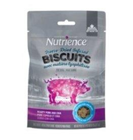 Dog & cat NT IN Pork Liv& Apple Treat - 135 g