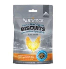 Dog & cat NT IN Chicken & Barley Treat- 135 g