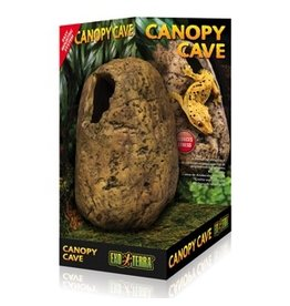 Reptiles Canopy Cave