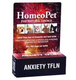Dog & cat (W) HOMEOPET ANXIETY TFLN FIREWORKS