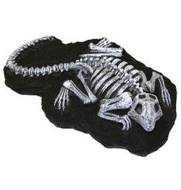 Aquaria (D) Aquarium Decor Fossil Finds Gila Monster (LC)