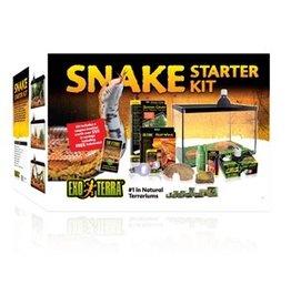 Reptiles (W) Exo Terra Snake Starter Kit (LC)