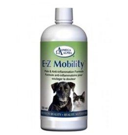 Dog & cat (W) Omega Alpha E-Z Mobility