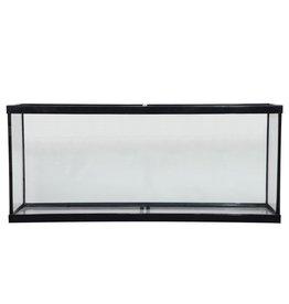 """Aquaria (W) Standard Aquarium - Show - 55 gal  48"""" x 13"""" x 20"""""""