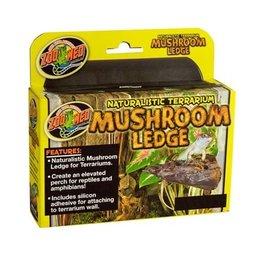 Reptiles Mushroom Ledge - Small