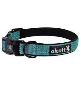 Dog & cat Essentials Adventure Collar - Blue Mariner - Large