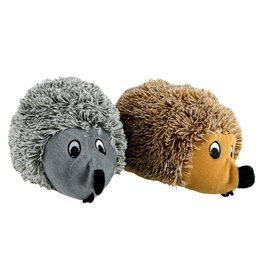 """Dog & cat Hedgehog Plush Dog Toy Bin - 8"""""""