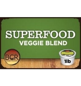 Dog & cat (W) SuperFood - 350g