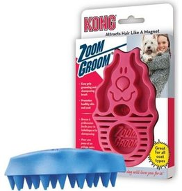 Dog & cat Zoom Groom Firm F/Long Coats