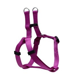 Dog & cat (D) Dogit Style Adjustable Step In Dog Harness, Purple, X-Small (LC)