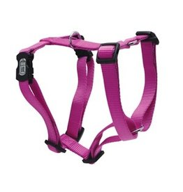 Dog & cat (D) Dogit Adjustable Dog Harness, Purple, Medium (LW)