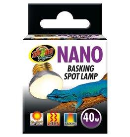 Reptiles Nano Basking Spot Lamp - 40W