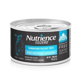 Dog & cat Nutrience Grain Free Subzero Pâté - Canadian Pacific - 170 g (6 oz)
