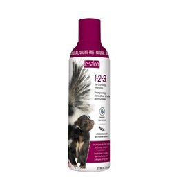 Dog & cat LS Dog Anti-Skunk Odour Shampoo, 375ml