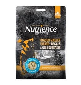 Dog & cat (W) NT SZ Fraser Valley FD Mix-70 g