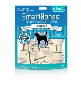 Dog & cat SmartBones Dental Small 6 Pk