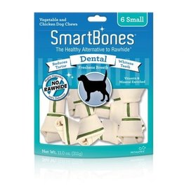 Dog & cat (W) SmartBones Dental Small 6 Pk