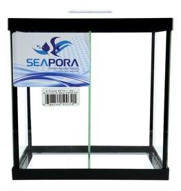 Aquaria (W) SE Betta Aquarium - 2 Compartments - 1 gal