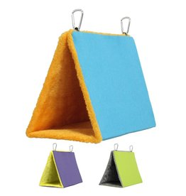 Bird Snuggle Hut - Assorted Colors - Medium