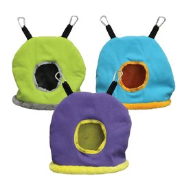 Small Animal Snuggle Sack - Assorted Colors - Large