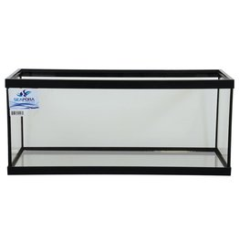 Aquaria (W) Standard Aquarium - Long - 20 gal