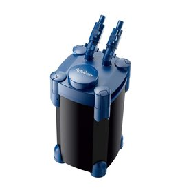 Aquaria (W) QuietFlow Canister Filter - 200
