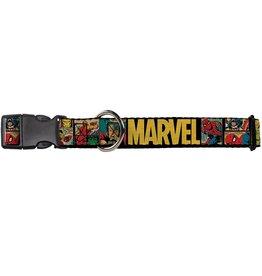 Dog & cat Marvel Comics Collar - Large