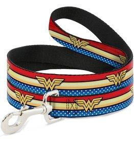 Dog & cat (W) Wonder Woman Leash