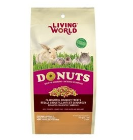 Small Animal Living World Small Animal Donuts - 150 g
