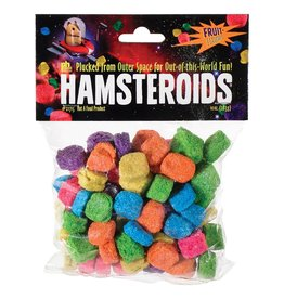 Small Animal Hamsteroids Nuggets