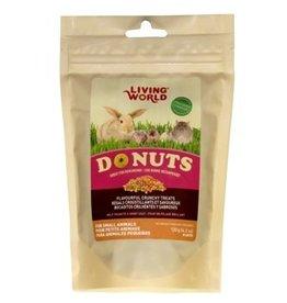 Small Animal (W) Living World Small Animal Donuts - 120 g (4.2 oz)