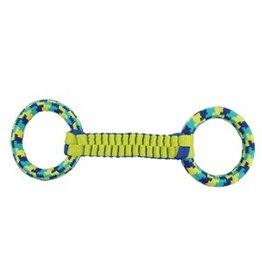 Dog & cat K9 Fitness by Zeus Ballistic Twist & Rope Tugger - XLarge - 40.6 cm (16 in)