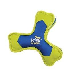 Dog & cat K9 Fitness by Zeus Tough Nylon Tri-Bone - 24.1 cm (9.5 in)