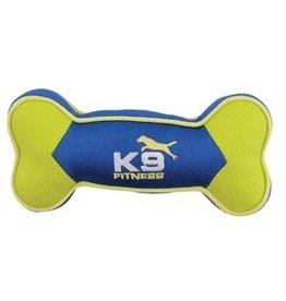 Dog & cat K9 Fitness by Zeus Tough Nylon Bone - 20.3 cm (8 in)