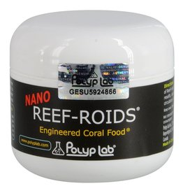 Aquaria (P) Reef-Roids Engineered Coral Food - 30 g