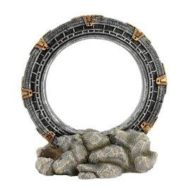 Aquaria UT Sunken Medallion - Standard Ornament - Large