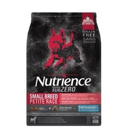 Dog & cat NTGFSZ - Prairie Red Sm Breed - 5.0kg